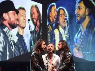 14-01-25 BeeGees