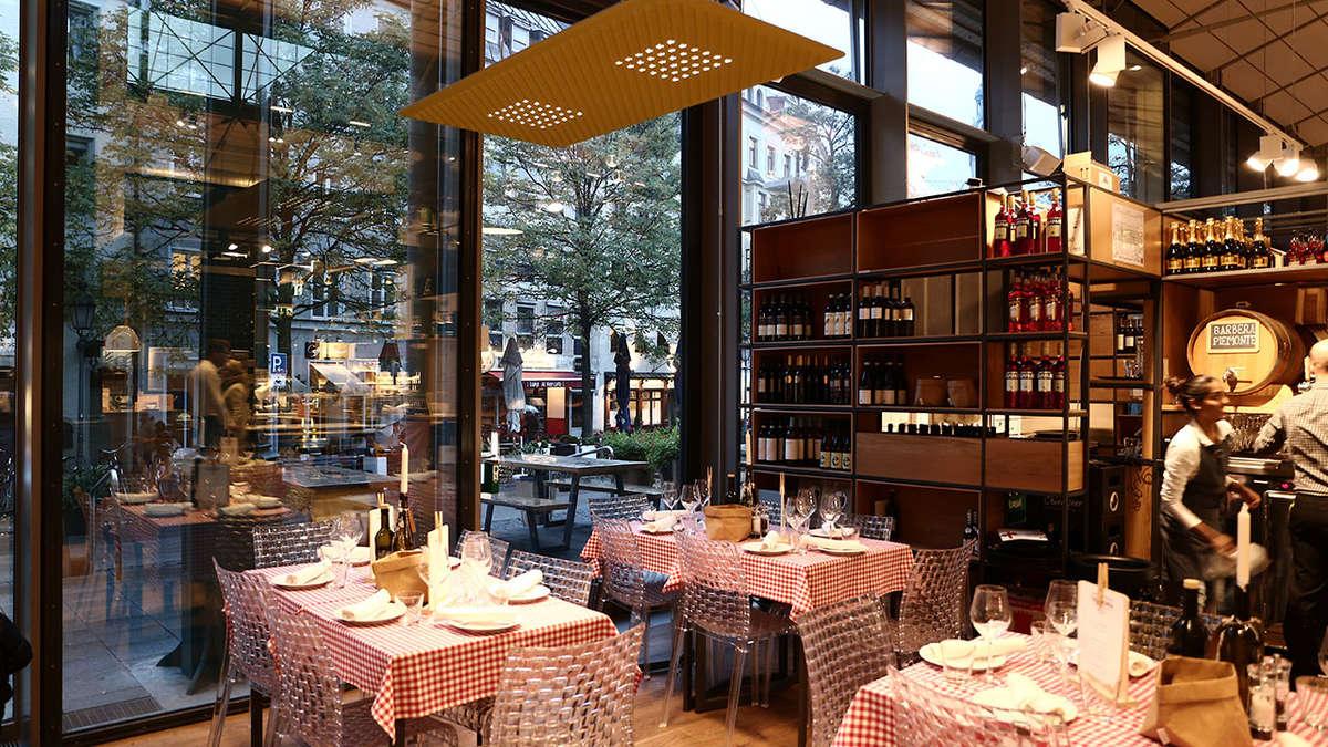 La Granda Restaurant