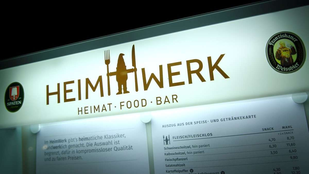 bilder: das heimwerk in schwabing münchen | restaurants