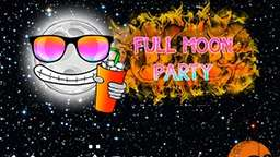 Full Moon Party im beach38