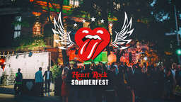 Heart Rock – das Heart Sommerfest