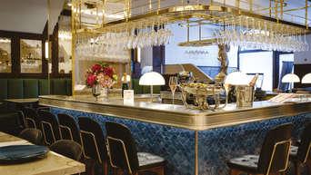 Dallmayr München: Austern Art Deco Gastro-Kritik | Restaurants