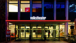 So war inSights im Volkstheater
