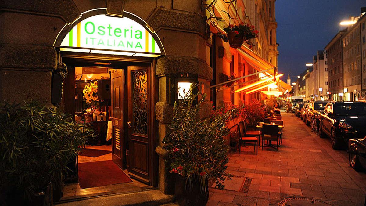 L Osteria Italiana