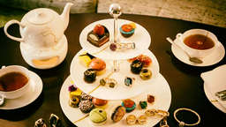 Mandarin Oriental: Afternoon Tea