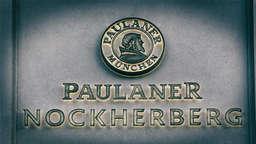 Paulaner am Nockherberg in München ...