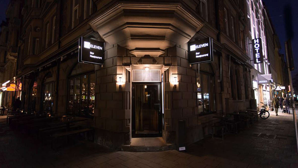 Anwohnerbeschwerden 55Eleven Bar München | Bars