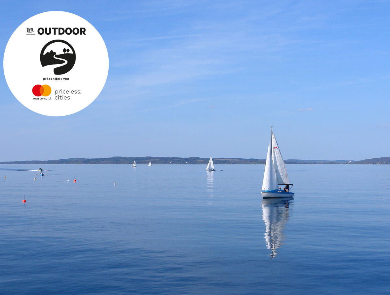 Ammersee Tour Outdoor Outdoor