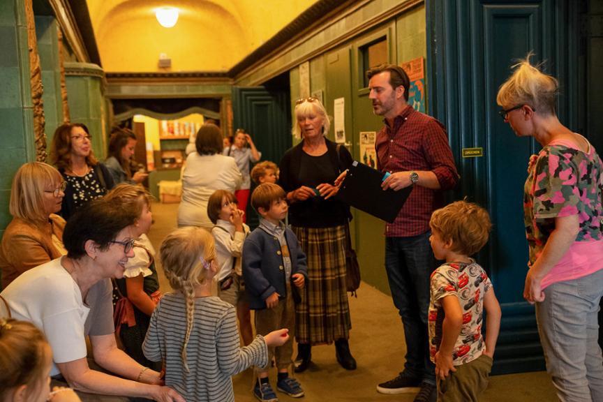 Münchener Theater Für Kinder