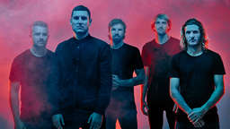 Parkway Drive-Frontmann Winston McCall im Interview