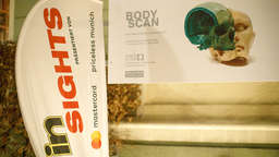 So war InSights bei BODYSCAN in der ERES-Stiftung