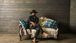 Nahko and Medicine for the People am 10. Juli in der Freiheizhalle