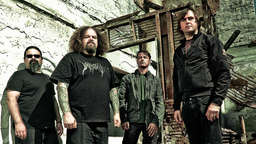 Napalm Death am 10.07. im Backstage