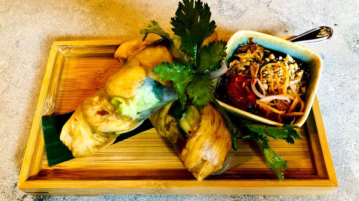 Gastro-Kritik Restaurant Saigon Deli München   Restaurants
