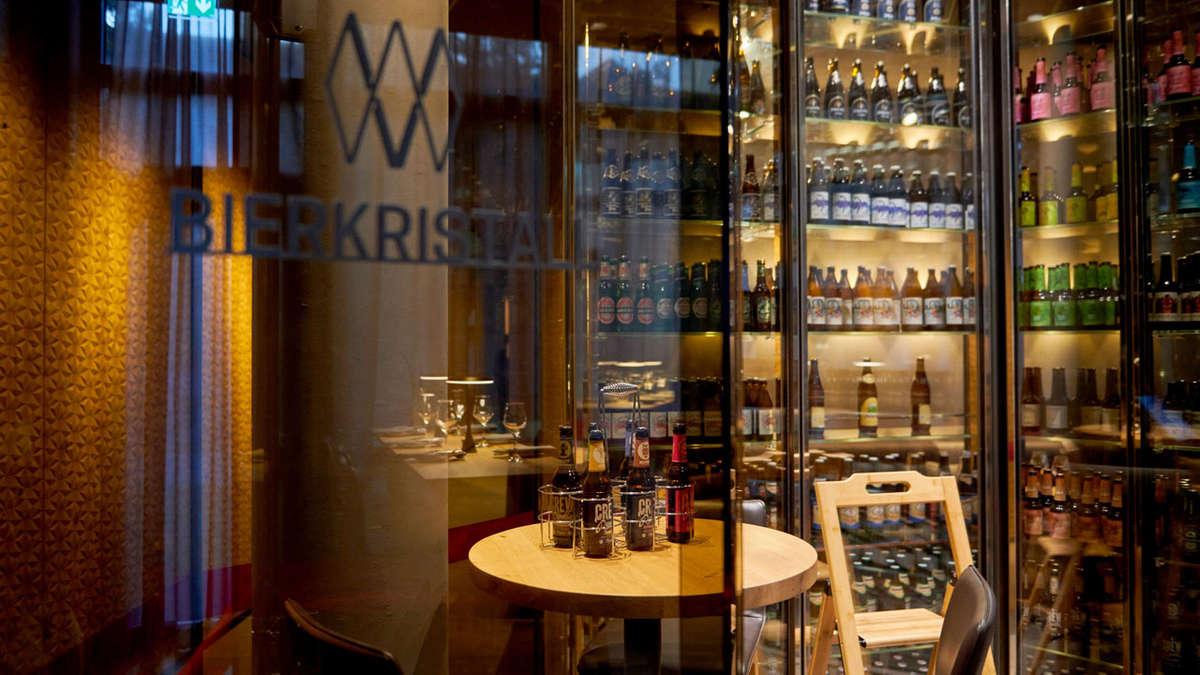 Single Bars München