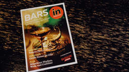 "Pocket-Guide ""Bars in München"" zum Downloaden"