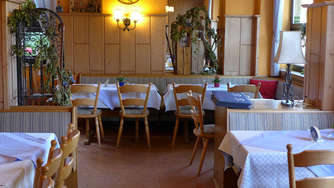 Gasthaus Gartenstadt: Back to the Eighties