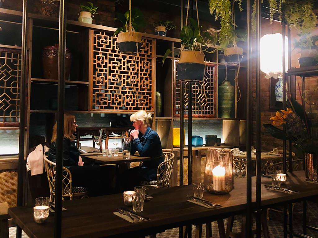 Sechs besondere asiatische Restaurants in München  Restaurants