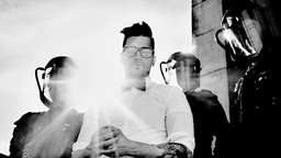 Starset am 29. Februar im Backstage