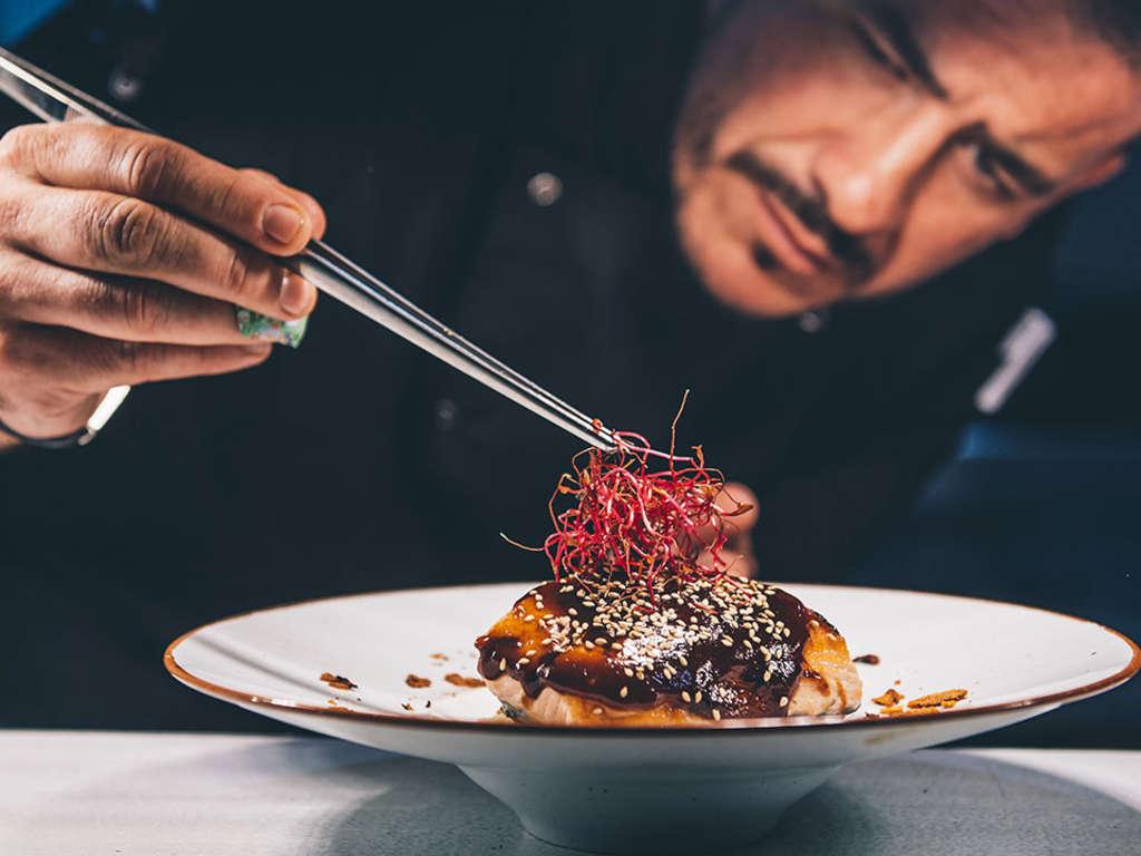 Zehnmal Gourmetkuche Zum Mitnehmen Restaurants Munchen Restaurants