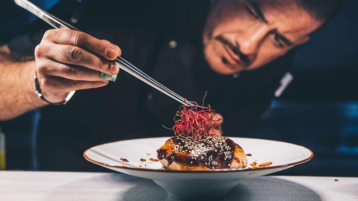 Zehnmal Gourmetküche zum Mitnehmen Restaurants München  Restaurants