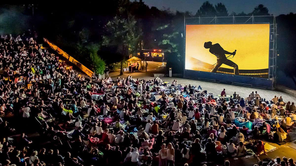 Cinestar München Programm