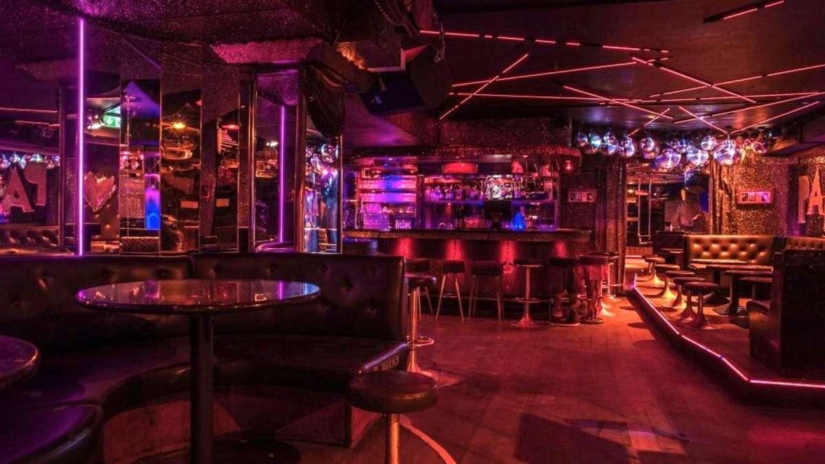 Bars öffnen