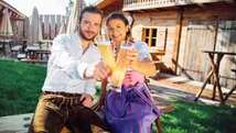 Wellness Wiesn in der Therme Erding