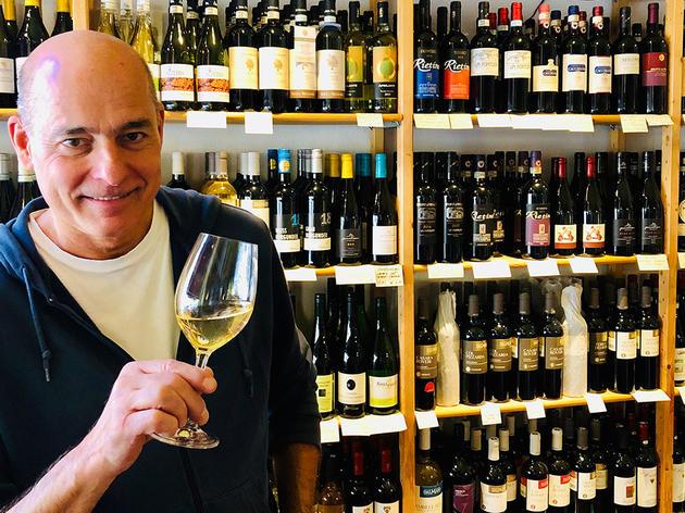 Il Ghiottone: 25 Jahre Weine aus Italien