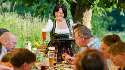 Out of Munich: 6 Bierige Wiesn-Alternativen