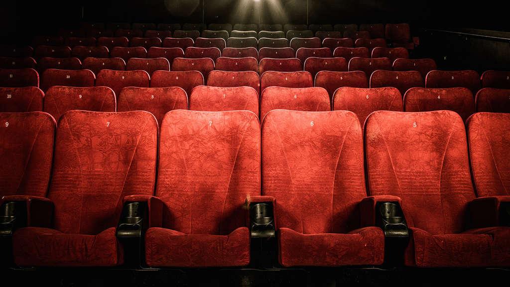 Kinos In München Programm