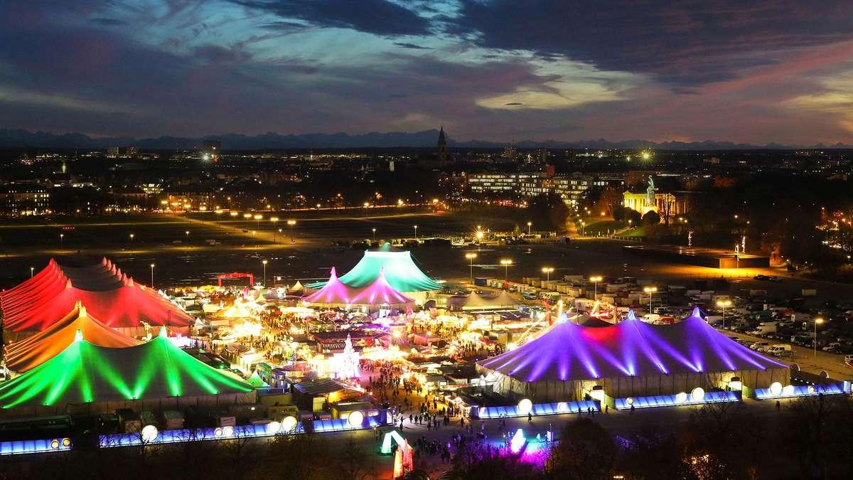 Münchner Tollwood Winterfestival 2020 abgesagt | Stadtleben